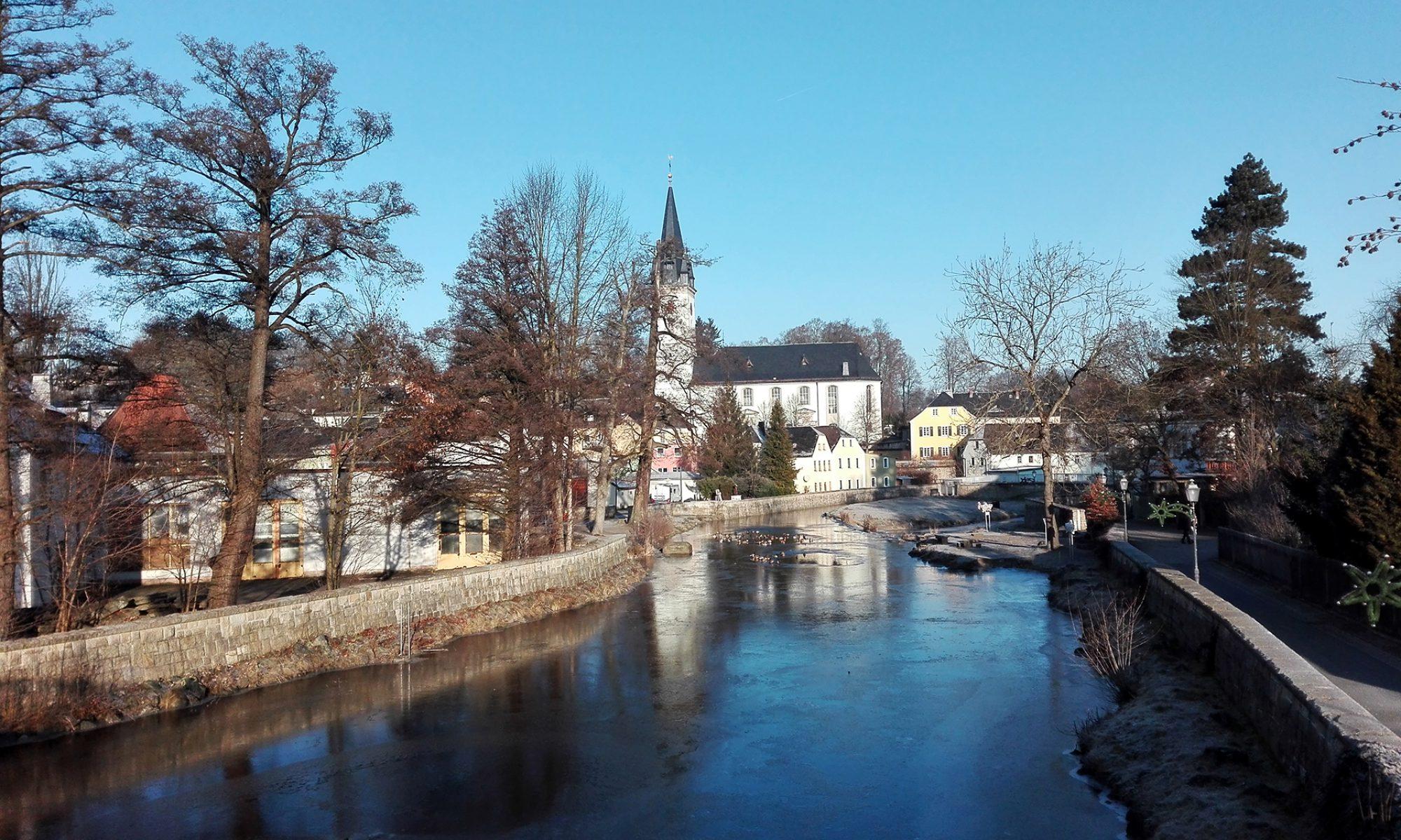 ÜWG Schwarzenbach a.d. Saale